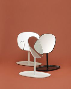 Flip Mirror by Normann Copenhagen
