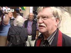 Deutsch lernen mit Videos: Deutschland wird alt