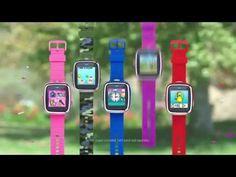 VTech Kidizoom Smartwatch DX: 2016 TV Commercial :30