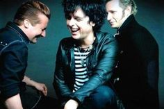I luv billies laugh