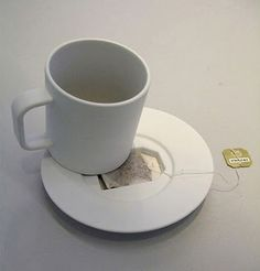 what to do with that pesky teabag?
