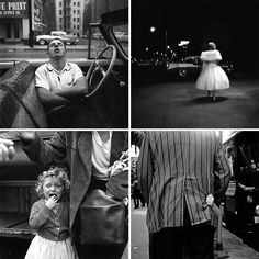 Found at Auction: The Unseen Photographs of a Vivien Maier