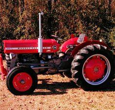 Massey ferguson 135 farm report point being farms for Garage ford massy