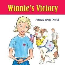 Winnie's Victory by David, Patricia (Pat) 9781941069172