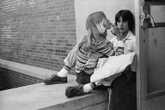 """the 70's from """"Teenage"""" by Joseph Szabo"""