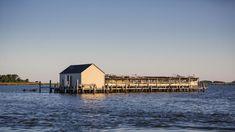 Smith Island, Md.