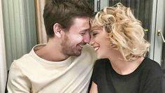 Gólyahír: Megszületett Kiss Ramóna gyermeke! Kiss, Couple Photos, Couples, Couple Pics, Kiss Me, Couple Photography, Couple, Kisses, A Kiss