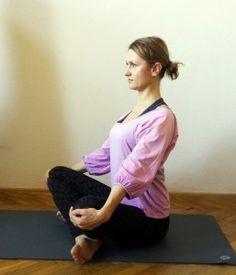 Hormonální jóga - cvik sedící kočka Medical, Fitness, Style, Fashion, Swag, Moda, Fashion Styles, Medicine, Fashion Illustrations