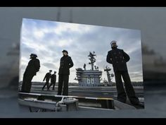 US Pacific Fleet video:  7 in :70 (Dec. 20, 2013) - USS Nimitz returns from deployment.