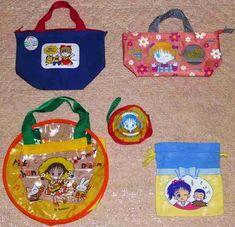 りぼんの付録 My Romance, Gyaru, My Childhood Memories, Shoujo, Good Old, Nostalgia, Lunch Box, Objects, Kawaii