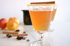 Apfel-Glühwein selber machen - ~ kaffeeliebelei ~