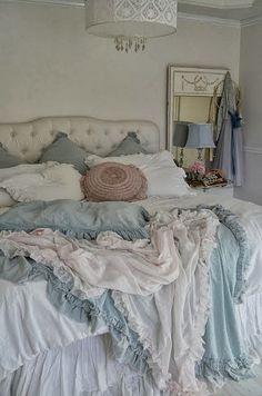 Estilo Shabby Chic: só quartos e muitas inspirações!#!/2013/10/estilo-shabby-chic-so-quartos.html