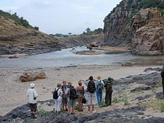Book your slackpacking trail or foot safari today with Kruger National Park Wilderness Trails, South Africa - Dirty Boots Hiking Tours, Hiking Trails, Epic Thunder, African Holidays, Wilderness Trail, Trail Guide, Kruger National Park, Adventure Activities, The Great Outdoors