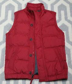 Abercrombie Kids Kempshall Jacket VEST Extra Large Maroon Bubble Down Boys XL | Clothing, Shoes & Accessories, Kids' Clothing, Shoes & Accs, Girls' Clothing (Sizes 4 & Up) | eBay!