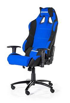 AKRACING AK 7018 Ergonomic Series Gaming Chair Office Chair Racing Chair  Executive Chair U2013 Black