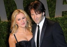 Anna Paquin and Stephen Moyer welcome twins! #celebrity #news #TrueBlood #twins #baby #names