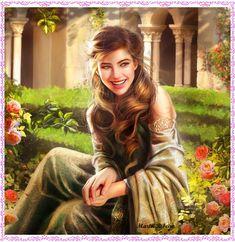 Throne Of Glass, Fantasy Women, Fantasy Girl, Fantasy Princess, Character Portraits, Character Art, Fantasy Characters, Female Characters, Sarah J Maas Books