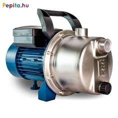 Elpumps által gyártott JPV1300 INOX Jet rendszerű szivattyúk tiszta víz, vagy hozzá hasonló tulajdonságokkal rendelkező, nem agresszív és nem éghető folyadékok szállítására alkalmasak. Kiválóan használhatók háztartások ivóvízszükségleteinek és egyéb használati vizének pl. öntözés, locsolás biztosítására.    Előnyei:  A szivattyú konstrukciójából adódóan önfelszívó, csak a szivattyút kell felönteni.  A levegőt automatikusan kitermeli magából, így a szivattyú működése nem áll le.  Az axiál… Modern