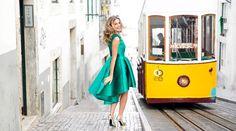 Estos serán los colores y tendencias must para invitadas de boda 2016: Por un estilismo perfecto Image: 7
