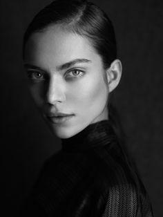 Newfaces   Lary Arcanjo @ Next Models Paris
