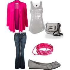"""FALL WORK"" by jessica-t82 on Polyvore"