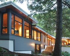 Exterior Siding Design, Pictures, Remodel, Decor and Ideas - page 4