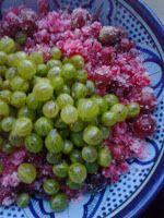 Madoghave: Den bedste marmelade længe, stikkelsbær, ribs og rabarber
