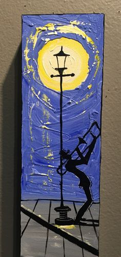 All That Jazz 3742 This tactile trumpeter acrylic painting is the perfect jazzed up home decor!
