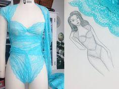 Moulage #mermaid