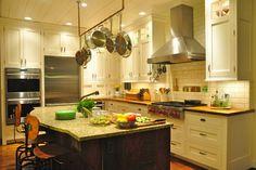 Ultimate Farmhouse Kitchen - farmhouse - Kitchen - Louisville - Mike Smith / Artistic Kitchens