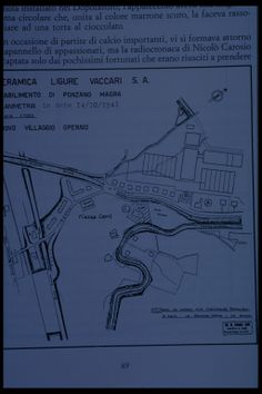 new workers' village - plan 1941
