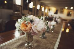 Ambiance Luxe Wedding | Connecticut Farm Wedding at the Golden Lamb Buttery {Photography by Michelle Gardella} - Ambiance Luxe