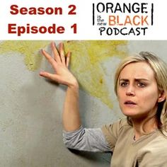 Ep 001 Thirsty Bird S2 E1 - The Orange is the New Black Podcast Martha, Meg, and Rob Discuss the pilot episode of the second season of Orange Is The New Black - Thirsty Bird.  Learn more, subscribe, or contact us at www.southgatemediagroup.com.