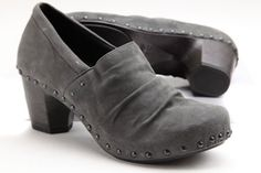 Dansko clog...OMG these are too cute...I now have them in black and love love them...