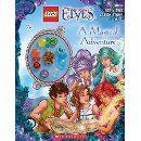 A Magical Adventure (LEGO Elves: Activity Book #1): Ameet Studio: 9780545872539: Amazon.com: Books