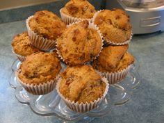 ... Muffins: Gluten-free on Pinterest | Muffins, Almond muffins and Gluten