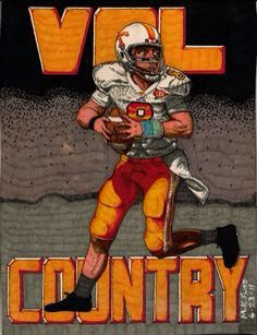 Vol Country!
