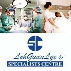 """Loh Guan Lye Specialists Centre  www.lohguanlye.com  #inpenangmag  #penanghospital  #lohguanlye  #penang  #medicaltourism  #medical"" Photo taken by @inpenangmag on Instagram, pinned via the InstaPin iOS App! http://www.instapinapp.com (06/20/2015)"
