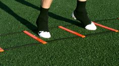 13 Agility Ladder Drills for Faster Footwork | King Sports Training