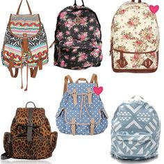 Volta às aulas: Onde comprar mochilas na internet?