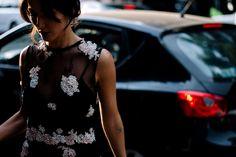 Street Styke: Fashion week Mexico