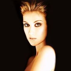 Celine Dion. my #1 since i was little. i still cry when i hear her sing. one day, i will see her in vegas.