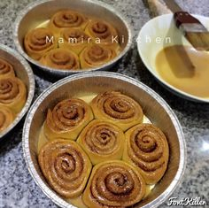 Cinnamon Roll #Pioneer Woman Recipe