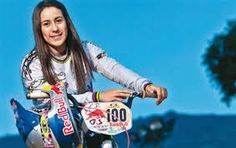 #Colombia....Mariana Pajón the best in BMX....<3