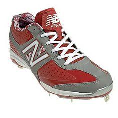 7211ff001640b Baseball Bats, Baseball Gloves & More. Baseball ShoesBaseball GearYouth CleatsMetal  CleatsNew ...