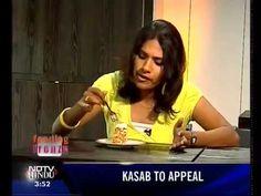 FEEDING FRENZY - CAKE PARK - NDTV HINDU 2010 #Cakepark #bestbakerychennai