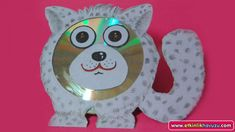 <h1>CDs and DVDs crafts for kids</h1>