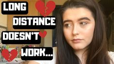 """LONG DISTANCE AT UNI DOESN'T WORK..."" 