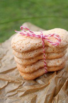 A LEGFINOMABB BABAPISKÓTA KÉSZÍTÉSÉNEK MÓDJA Tiramisu, Pancakes, Muffin, Sweets, Homemade, Cookies, Baking, Breakfast, Christmas