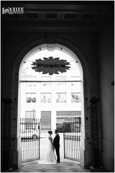 Hotel Monaco DC wedding, bridal portrait. Photo by Love Life Images.